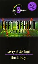 Death Strike (Left Behind: The Kids) (Vol 8)…