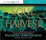 LaHaye, Tim: Soul Harvest (audio CD)