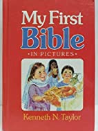 My First Bible in Pictures - 15th…