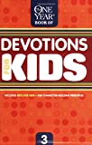 [???]: The One Year Book Of Devotions For Kids