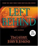 LaHaye, Tim: Left Behind 2002 Calendar (Page-Per-Day Calendars)