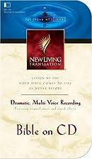 Complete Bible on Cd: New Living Translation…