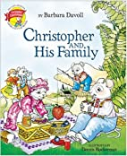 Christopher and His Family (Christopher…