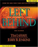 Jenkins, Jerry B.: Left Behind Calendar (2003)