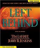 Jenkins, Jerry B.: Left Behind Calendar (2003)