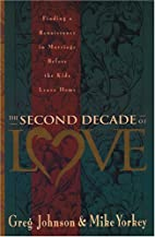 The Second Decade of Love: Finding a…