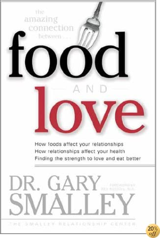 The Amazing Connection Between Food and Love