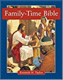 Taylor, Kenneth N.: Family-Time Bible
