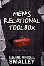 Men's Relational Toolbox by Gary Smalley