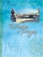 Whisper a Prayer by Mark Gilroy