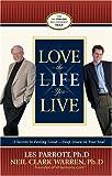 Parrott, Les, III: Love the Life You Live