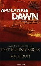 Apocalypse Dawn by Mel Odom