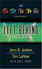 Left Behind: The Kids Books 36-40 Boxed Set…