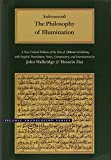 Walbridge, John: The Philosophy of Illumination: A New Critical Edition of the Text of Hikmat Al-Ishraq