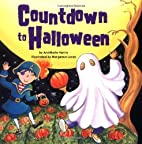 Countdown to Halloween by AnnMarie Harris