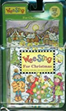 Wee Sing for Christmas (With CD) by Pamela…