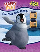 Find Your Heartsong!: Happy Feet by Siobhan…