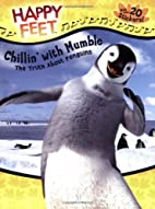 Chillin' with Mumble: Happy Feet by Kristin…
