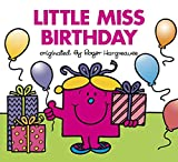 Hargreaves, Roger: Little Miss Birthday