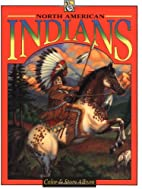 North American Indians : color and story…