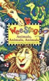 Beall, Pamela Conn: Wee Sing Animals, Animals, Animals