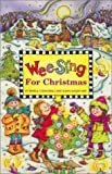 Nipp, Susan Hagen: Wee Sing for Christmas