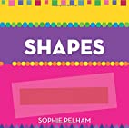 Shapes by Sophie Pelham