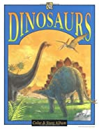 Dinosaurs (Troubador Color and Story Albu)…