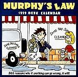 Bloch, Arthur: Cal 99 Murphy's Law Calendar