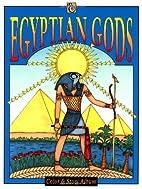 Egyptian Gods (Troubador Color and Story…