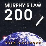 Bloch, Arthur: Murphy's Law 2001 Calendar
