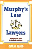 Bloch, Arthur: Murphy's Law: Lawyers