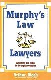 Bloch, Arthur: Murphy's Law: Lawyers