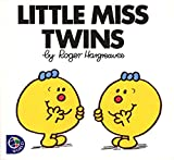 Hargreaves, Roger: Little Miss Twins