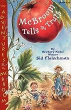 McBroom Tells the Truth by Sid Fleischman