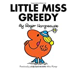 Roger Hargreaves: Little Miss Greedy