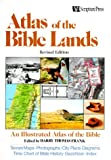 Frank, Harry T.: Atlas of the Bible Lands