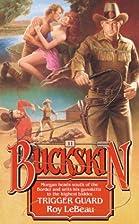 Trigger Guard (Buckskin) by Roy Lebeau