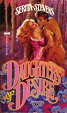 Daughters of Desire by Serita Stevens