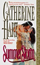 Summer Storm by Catherine Hart