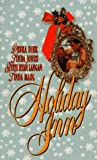 Debra Dier: Holiday Inn