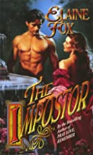 The Impostor by Elaine Fox