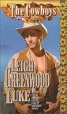 The Cowboys: Luke (Cowboys) by Leigh…