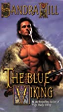 The Blue Viking by Sandra Hill