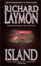 Island by Richard Laymon