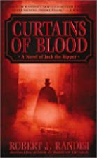 Curtains of Blood by Robert J. Randisi