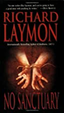 No Sanctuary by Richard Laymon