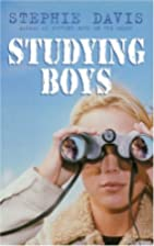 Studying Boys by Stephie Davis