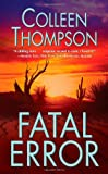 Thompson, Colleen: Fatal Error