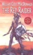 The Red Raider by William Colt MacDonald